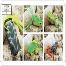 Noval Frog Style Fishing Soft Bait