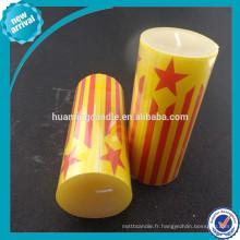 Bougie d'odeurs différentes pour l'usine de cadeaux directement, Nancy-0086 15097479316