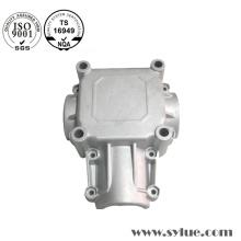 Tapa superior para fundición de aluminio 20X4