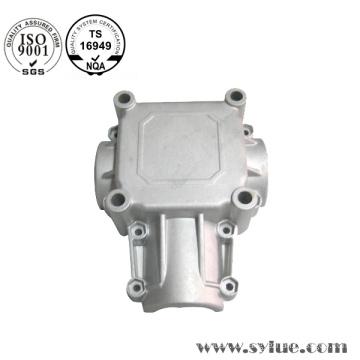 Верхняя Крышка для 20X4 алюминиевого литья