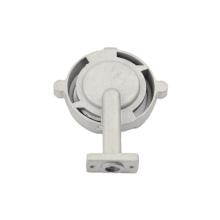 Custom high precision aluminum die casting accessories for coffee machine