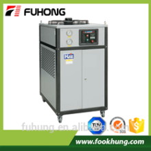 Нинбо FUHONG 3 л. с. ХК-03WCI Китай профессиональные поставщики охлаженный водой охладитель для машины инжекционного метода литья