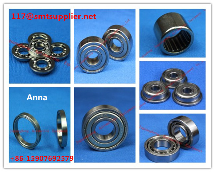 Perfect SMT Bearing