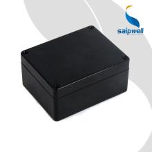 Fabricant Saipwell Nouveau Boîte de jonction noire IP66 SP-FA3 188 * 120 * 78MM