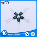 Top Ten Products High Voltage Green Polyester Film Capacitor