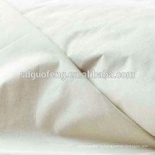 Лучшая Группа Фабрика сделала Египетский ТС поплин полиэстер хлопчатобумажная ткань для рубашки 45*45 133*72 110 крашение GSM и ткань рубашки