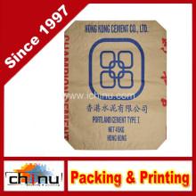 Saco de papel do cimento (2415)