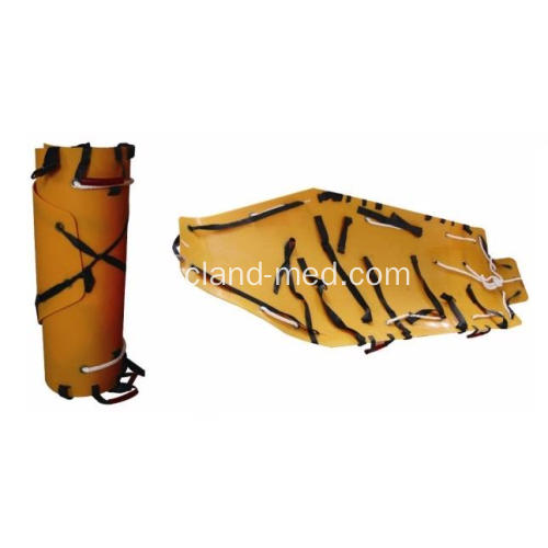 Multifunctional   Emergency Rescue Roll Type Hand  Stretcher