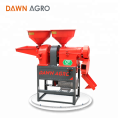 DAWN AGRO Auto Combined Rice Mill Plant Disc Grain Grinding Machine