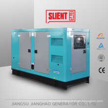 low fuel consumption 68kw 85kva silent generator for sale