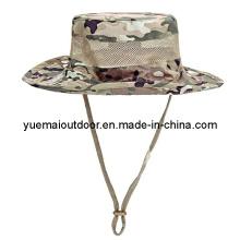 Military Jungle Camo Hat