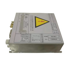 9 inch image intensifier repair HV power supply replacement