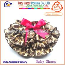 Gros léopard ludique Bloomers haute qualité