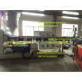 Hollow Polycarbonate PC Sheet Extrusion Line, Polycarbonate Solid Sheet Making Machine
