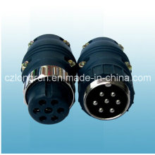 Socket (extension type 7-pin) Connector