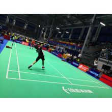 Enlio Badminton Court Mat PVC Sports Flooring