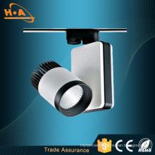 LED Stage/Shop Lighting 5W/7W/9W LED Track Lamp