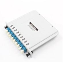 Paquete de 2 * 8 Lgx CWDM con conector LC