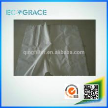 50 μm PE / Nylon / PP gewebter Wasserfilter für Abfallflüssigkeit