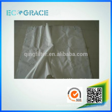 Filtre à eau tissée de 50 microns PE / Nylon / PP pour déchets liquides