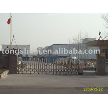folding gate (single track )