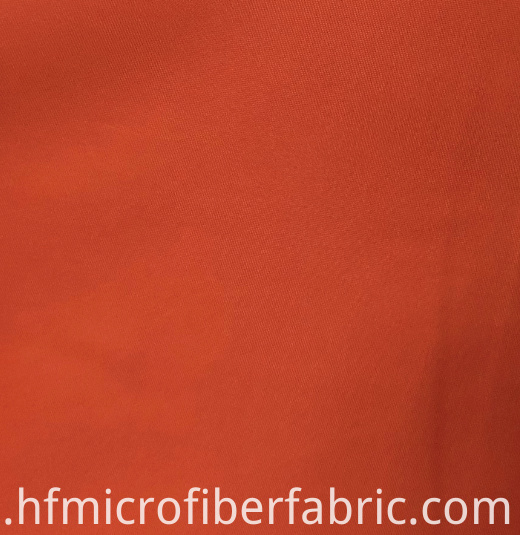 Brushed Solid Color Fabric