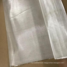 Square Hole Shape and Woven Mesh Type hastelloy c-22 wire mesh