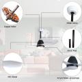 Living room design ceiling fan light