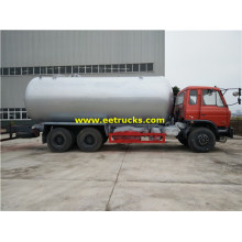 Dongfeng 26000 Litres GPL GPL Transport Tankers