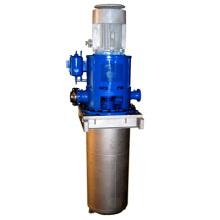 Asp5560 Pompe à barillet verticale-Sanlian / Kubota