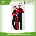 Atmungsaktive Polyestermaterialien OEM Safety Workwear