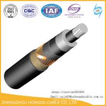 NA2XS (F) 2Y 18/30 kV 1x240 / 25SQmm Precio Cable de alta tensión