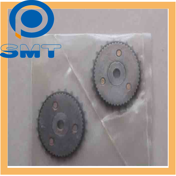 smt feeder part K87-M1320-10X SPROCKET ASSY CL8x2 YAMAHA CL82 FEEDER GEAR
