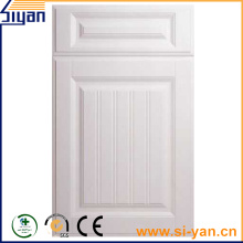 Custom design kitchen white cabinet doors
