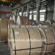 Hot sale! Aluminum Coil 6063 t8 made in China