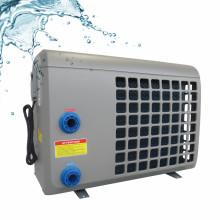 North America pool heat pump option