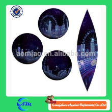 customized inflatable helium balloon with low price inflatable earth globe ball for sale