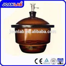 JOAN LAB Laboratory Glass Vacuum Desiccator Fornecedor