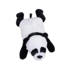Almohada de peluche panda gigante