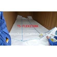 Flexitank Container für Flüssigkeitstransport