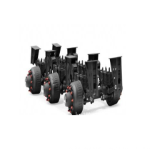 New products parts Germany trailer mechanical suspension
