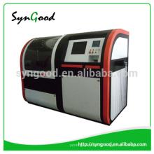 Desktop Syngood SG0505(0.5*0.5m ) Stable Yag metal panel with laser cut pattern design