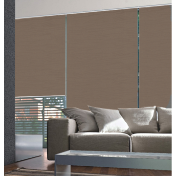 Factory Outlet Blackout Shades Jacquard Cortina