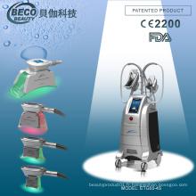Le plus récent Cryo Technology Beauty Salon Cryolipolysis Beauty Machine