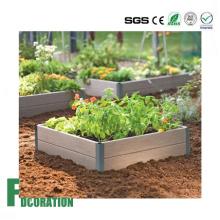 Co-Extrusion WPC Outdoor Planter