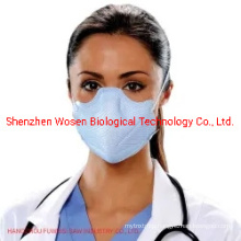 Disposable Protective 3-Ply Face Mask with Ear Loop