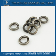 Plain Finished DIN128 Spring Washers