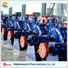 Heavy Duty Horizontal Centrifugal Wear Resistant Transport Slurry Solids Pump
