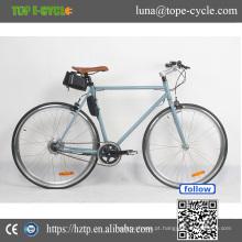 DS-1 aço Cromo-molibdênio de alta qualidade e-bike pedal auxiliar bateria de lítio e bicicleta bicicleta elétrica 2017