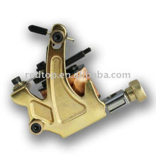 Nuevo profesional fabricante de pistola de tatuaje brillo RT-TM4024